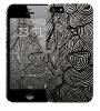 Чехол «Black&white» для Apple iPhone 5/5s