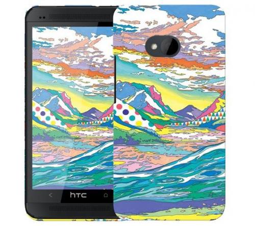 Чехол «Hofmanland» для HTC One