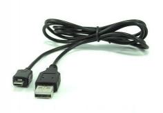 HTC дата кабель USB/microUSB  - DC M400 / DC M410 (box)