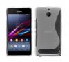 TPU Duotone Epik для Sony Xperia E1