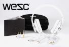 Наушники WESC RZA Premium Bright White