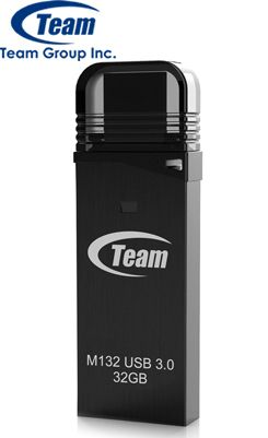 Флеш-драйв USB+OTG 32 GB 3.0 Team M132