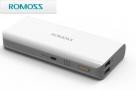 Дополнительный внешний аккумулятор ROMOSS Solo 5 (PH50-401) (10000mAh)