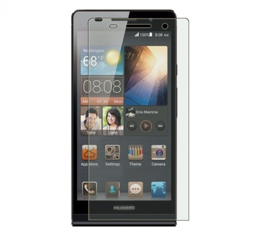 Защитная пленка ISME для Huawei Ascend P7