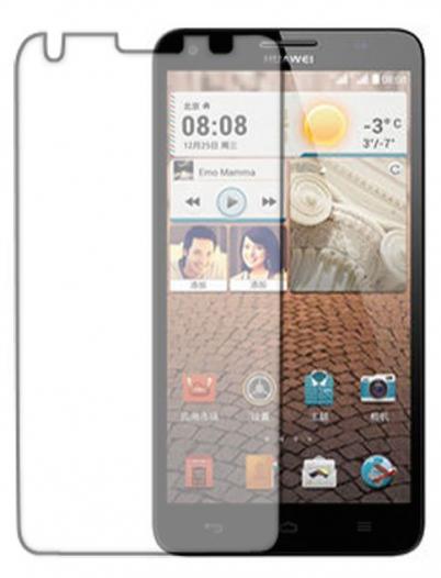 Защитная пленка Epik-Calans для Huawei G750 (Honor 3X)
