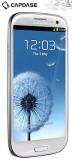 Бампер Capdase Alumor для Samsung i9300 Galaxy S3 (+ пленка)