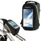 """Велосипедная сумка для телефонов 5.5"""""""