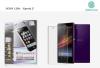 Защитная пленка Nillkin для Sony Xperia Z (L36i)