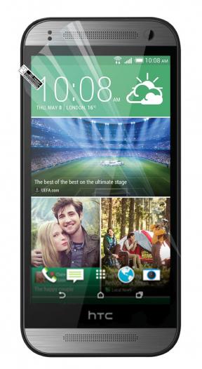 Защитная пленка Epik для HTC One mini 2