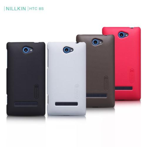 Чехол Nillkin Matte для HTC 8S (+ пленка)