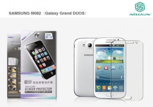 Защитная пленка Nillkin для Samsung i9060/i9082 Galaxy Grand Neo/ Grand Duos