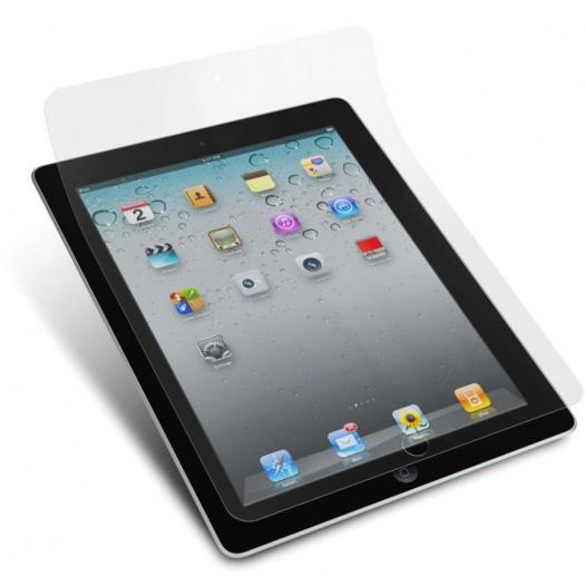 Защитная пленка для Apple iPad 2/3/4 (2шт в комплекте)