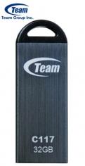 Флеш-драйв USB 2.0 32GB Team C117