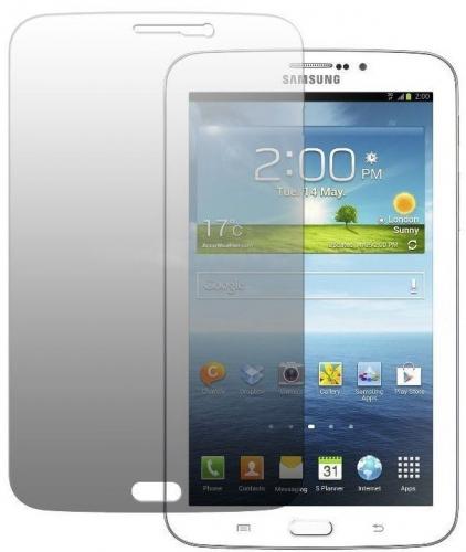 Защитная пленка Auris для Samsung Galaxy Tab 3 7.0 T2100/T2110