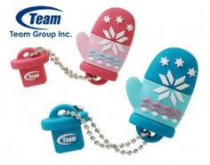 Флеш-драйв USB 2.0 16 GB Team T134