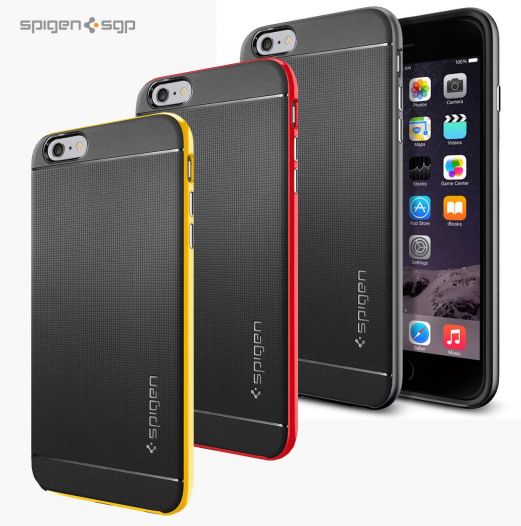 Чехол SGP Neo Hybrid Series для Apple iPhone 6/6s plus (5.5
