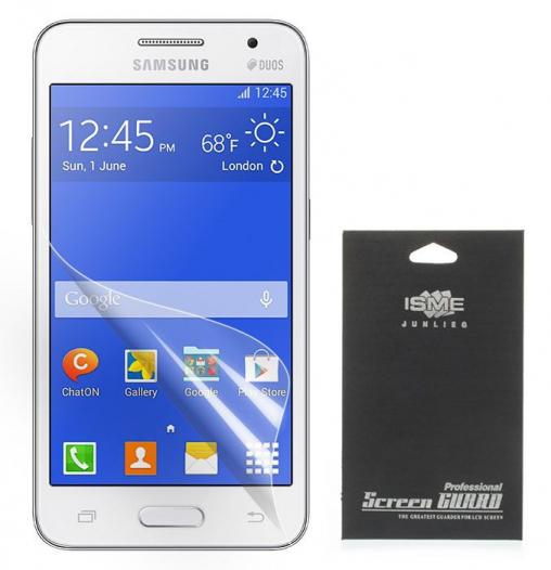 Защитная пленка ISME для Samsung G355 Galaxy Core 2