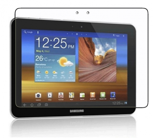Защитная пленка Epik-Calans для Samsung Galaxy Tab 8.9 P7300