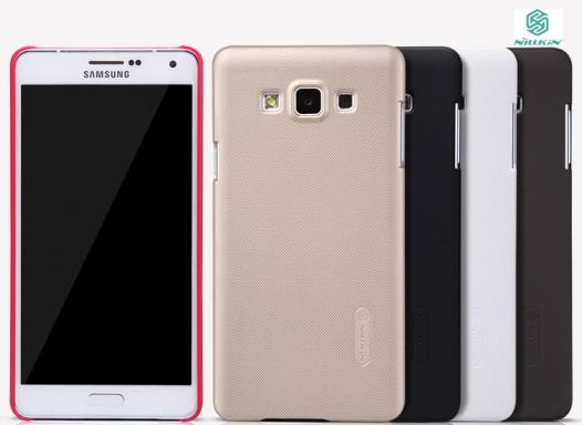 Чехол Nillkin Matte для Samsung A700H / A700F Galaxy A7 (+ пленка)