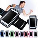 """Неопреновый наручный держатель Sports Armband для смартфонов 6"""""""