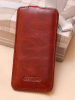 "Кожаный чехол (флип) TETDED Lava Series для Apple iPhone 6/6s (4.7"")"