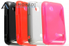 TPU Duotone для Sony Xperia Tipo (ST21i)