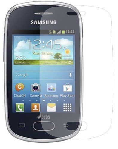 Защитная пленка Screen Protector для Samsung Galaxy Star S5282
