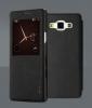Кожаный чехол (книжка) Rock Uni Series для Samsung A700H / A700F Galaxy A7