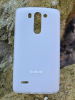TPU чехол Kuboq для LG D724/D722 G3S (+ пленка)