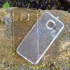 TPU чехол ROCK Ultrathin Slim Jacket для Samsung G925F Galaxy S6 Edge