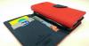 Чехол (книжка) Mercury Fancy Diary series для Samsung A500H / A500F Galaxy A5