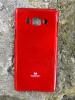 TPU чехол Mercury Jelly Color series для Samsung A700H / A700F Galaxy A7