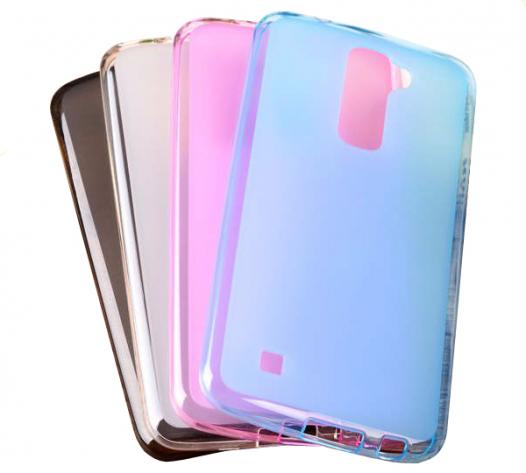 TPU чехол для LG K10 K410/K430DS