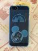 "TPU чехол ""Disney"" для Apple iPhone 5/5S/SE"