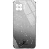 Защитное стекло ROCK Premium Tempered (2.5D) Glass (Anti-Blue Light) для Apple iPhone 5/5S/SE