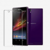 Защитная пленка Auris (на обе стороны) для Sony Xperia Z (L36i)