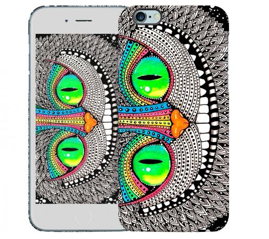 Чехол «Чешир» для Apple iPhone 6 4.7