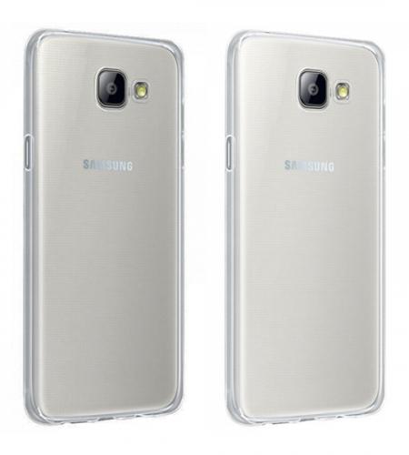 TPU чехол Ultrathin Series 0,33mm для Samsung A510F Galaxy A5 (2016)