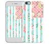 Чехол «Цветы Америка» для Apple iPhone 6 4.7