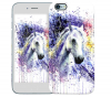 Чехол «Лошадка» для Apple iPhone 6 4.7