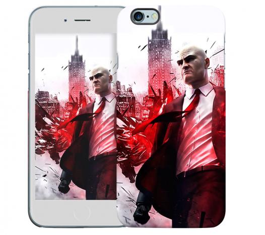 Чехол «Hitman» для Apple iPhone 6 4.7