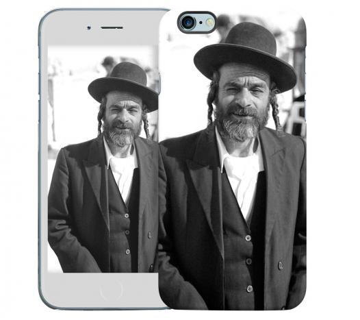 Чехол «Еврей» для Apple iPhone 6 4.7