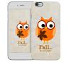 Чехол «Fall owl» для Apple iPhone 6 4.7