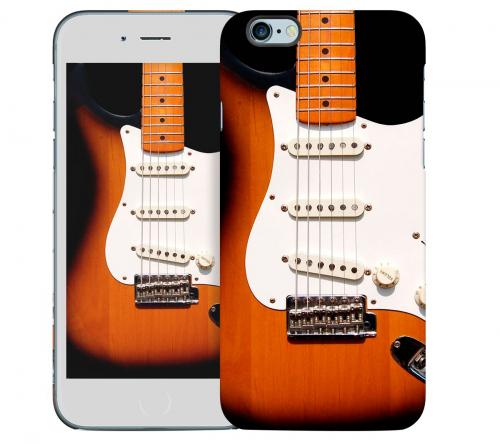 Чехол «Гитара» для Apple iPhone 6 4.7