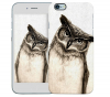 Чехол «Сова» для Apple iPhone 6 4.7