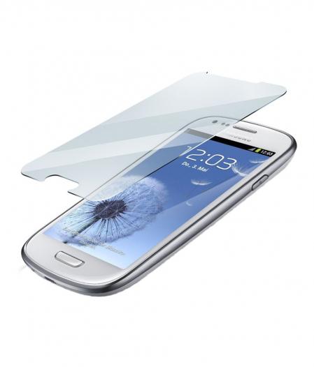 Защитное стекло Ultra Tempered Glass 0.33mm (H+) для Samsung i9300 Galaxy S3