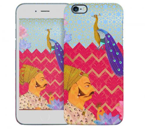 Чехол «India» для Apple iPhone 6 4.7