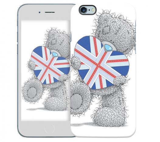 Чехол «Тедди» для Apple iPhone 6 4.7