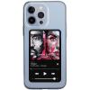 Чехол Nillkin Matte для Xiaomi Mi 4i / Mi 4c (+ пленка)