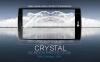 Защитная пленка Nillkin Crystal для LG H734/H736 G4s Dual